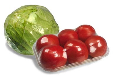 food shrink wrap