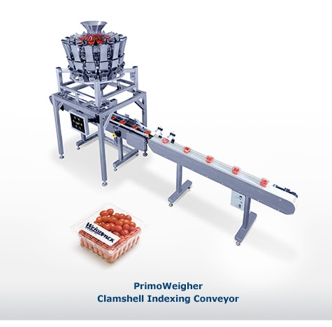 PrimoWeigher_Clamshell Solution