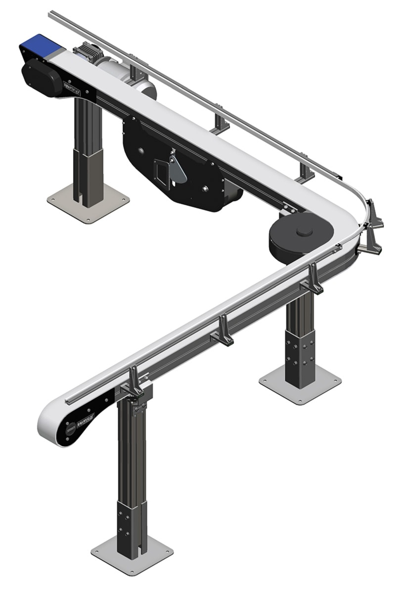 Dorner Industrial Conveyors | Managed Packaging Systems